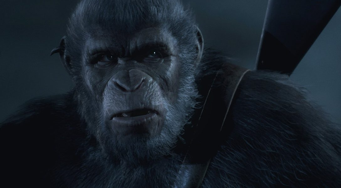 Perché Planet of the Apes: Last Frontier è un titolo ideale per PlayLink