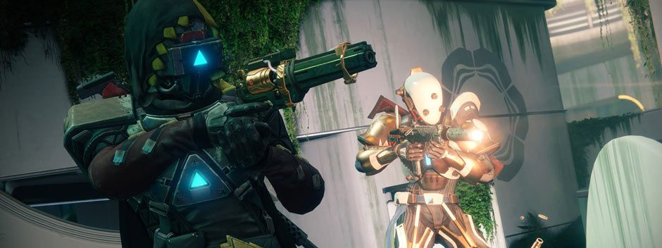 Uno Stregone leggendario tornerà in Curse of Osiris, la prima espansione di Destiny 2