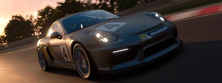 Scaldate i motori: Gran Turismo Sport è in arrivo domani su PS4