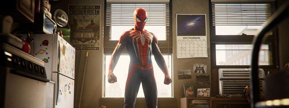 Kingpin, Miles Morales e  Mary Jane Watson nel nuovo trailer di Marvel Spider-Man per PS4