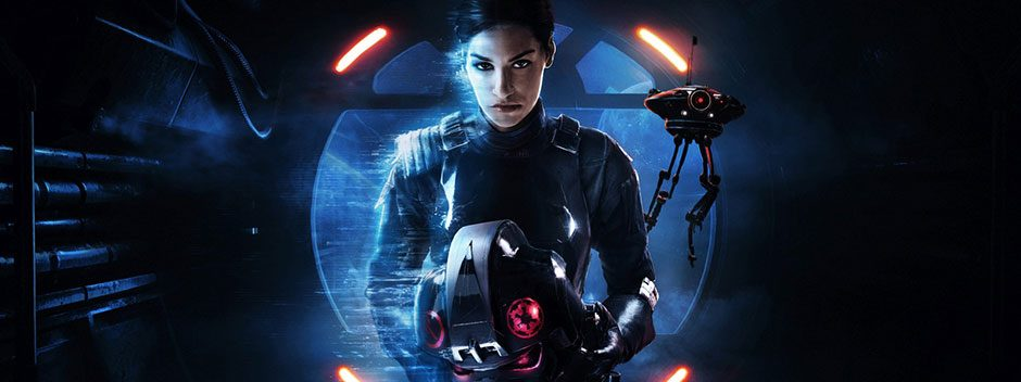 Come giocare nei panni della Comandante Iden Versio rende unica la campagna per singolo giocatore in Star Wars Battlefront II