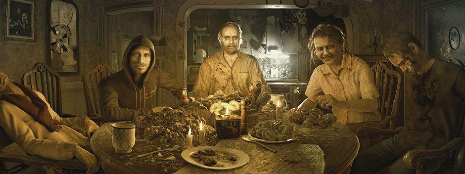 Gli sconti di Halloween del PlayStation Store iniziano oggi: Resident Evil 7, Outlast 2, Fallout 4 e molto altro