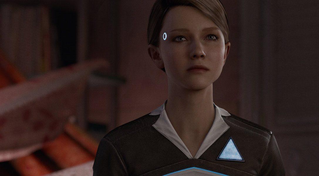 Il nuovo trailer di Detroit: Become Human mostra il motivo per cui Kara è diventata una deviante