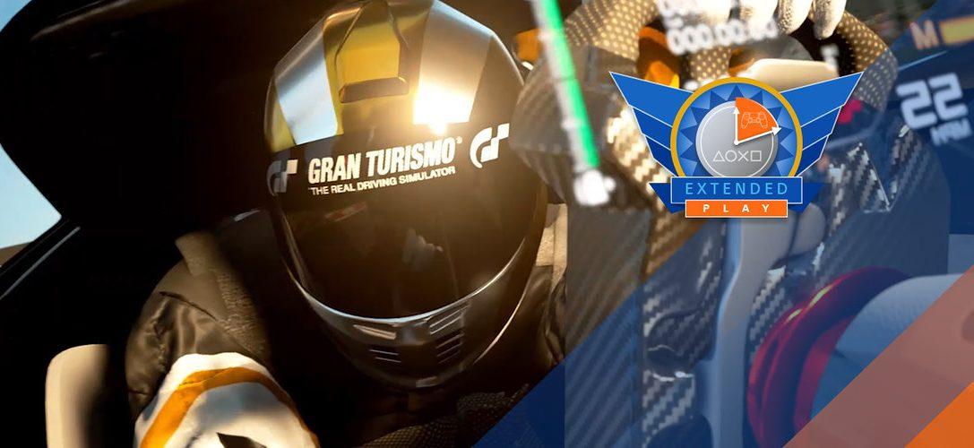 Kazunori Yamauchi e Shuhei Yoshida ricordano la nascita di Gran Turismo