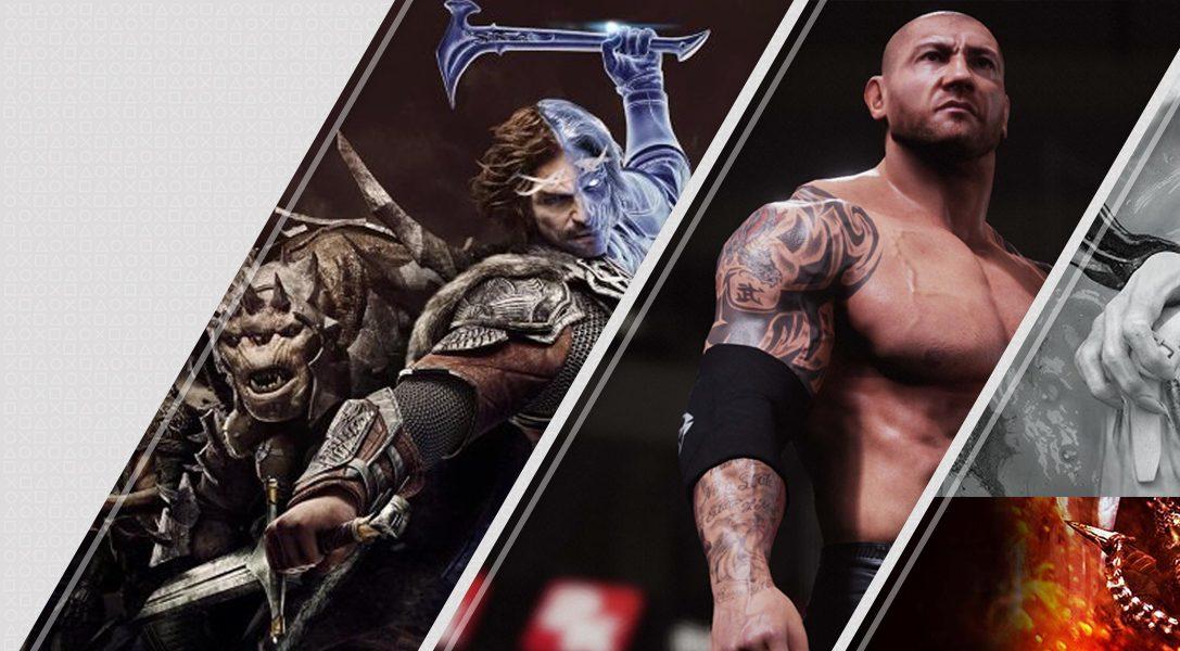 5 nuove fantastiche uscite da non perdere questa settimana su PlayStation Store
