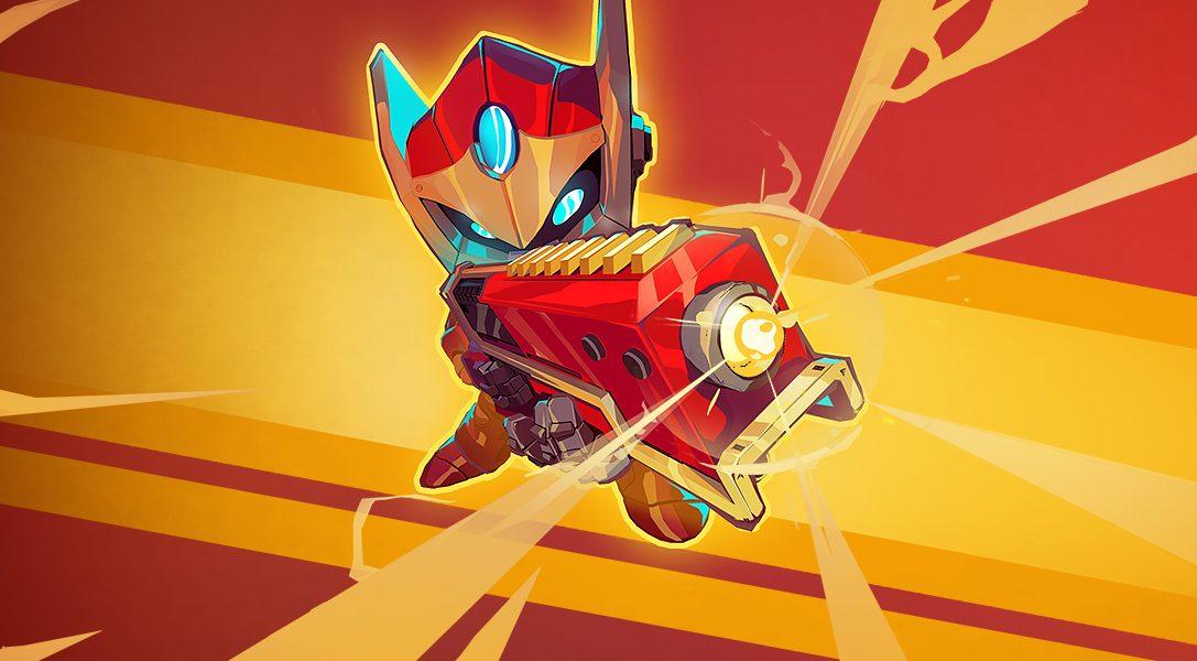 FuturLab, sviluppatore di Tiny Trax, annuncia il gioco di combattimenti di robot per PS VR Mini-Mech Mayhem, in uscita nel 2018