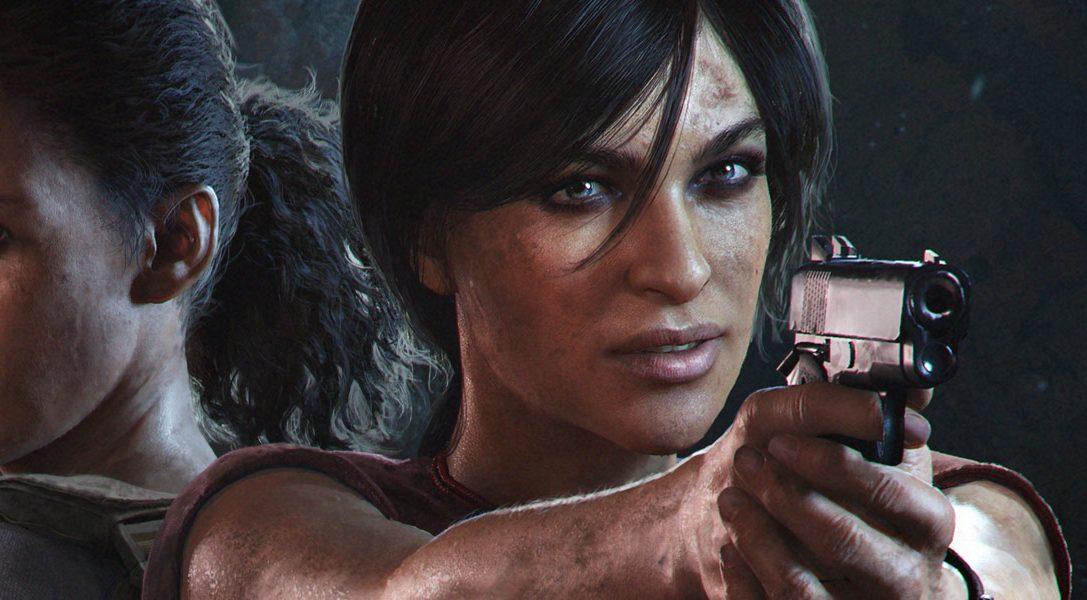 Le offerte del PlayStation Store del weekend iniziano oggi: Destiny 2, Uncharted: L'Eredità Perduta