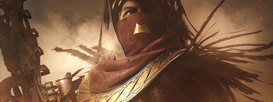 Bungie rivela i segreti di progettazione di Osiride, della Foresta Infinita e non solo nell'espansione di Destiny 2 in arrivo il mese prossimo