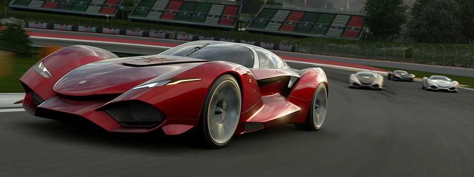 Nuovi contenuti di Gran Turismo Sport in arrivo il 27 novembre 2017