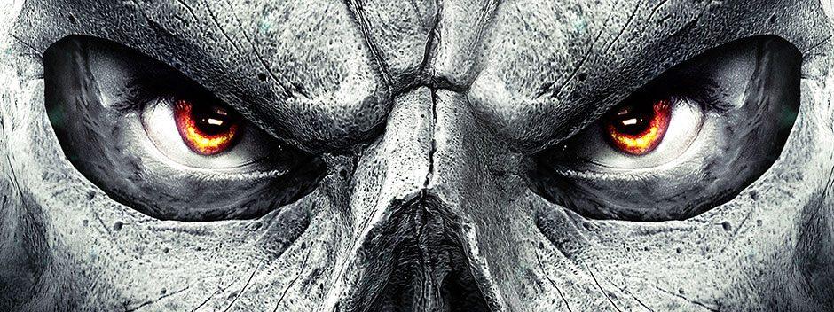Darksiders II: Deathinitive Edition spicca nella line-up di PS Plus di dicembre