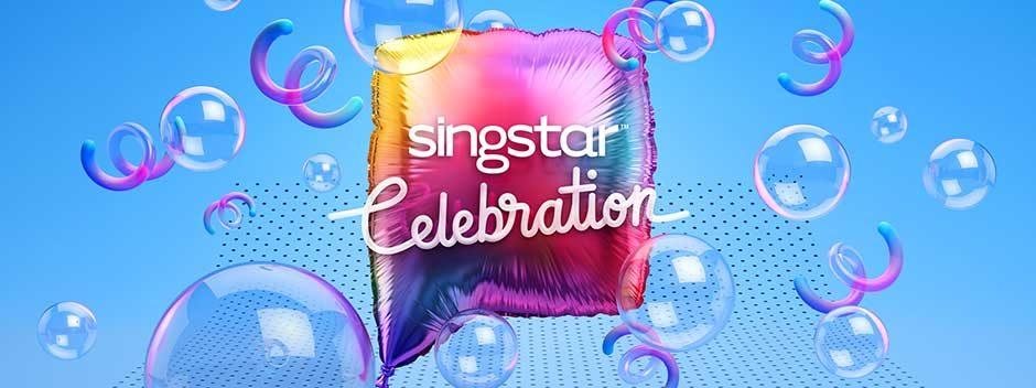 Le sei curiosità da sapere su SingStar prima della pubblicazione di SingStar Celebration la prossima settimana
