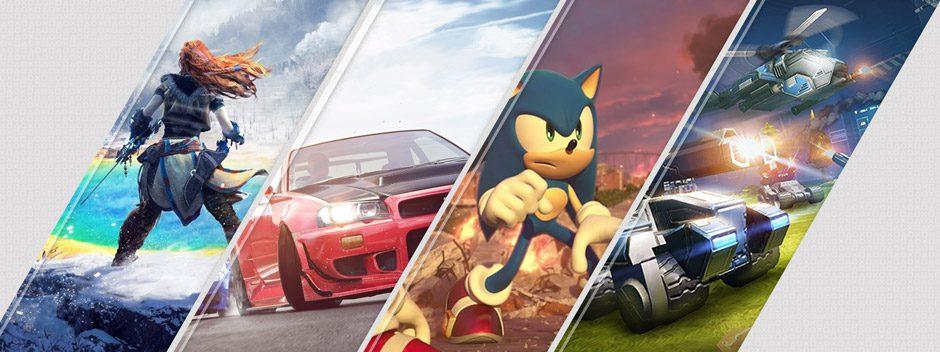 5 nuove grandi release del PlayStation Store che non potete perdere questa settimana