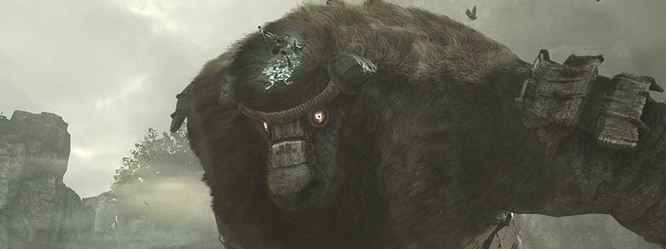 5 cose che abbiamo imparato giocando a Shadow of the Colossus su PS4