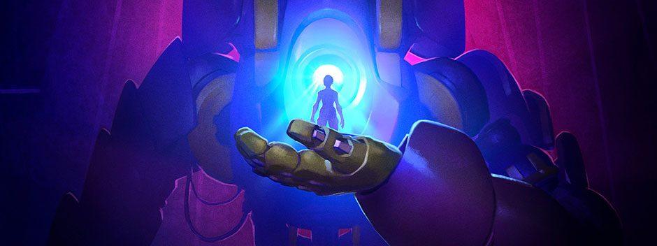 Il nuovo trailer del cinematic platformer sci-fi Star Child, in uscita nel 2018 per PS VR