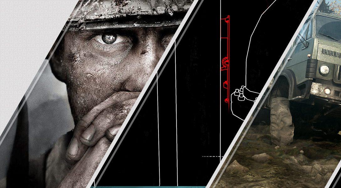 5 nuovi grandi uscite su PlayStation Store da tenere d'occhio questa settimana