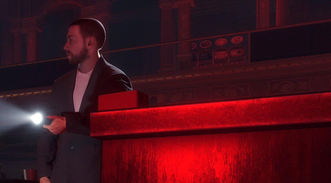 Blood & Truth è in uscita per PlayStation VR, realizzato dal team di The London Heist.