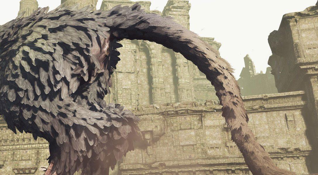 The Last Guardian: disponibile il 12 dicembre la demo per PSVR