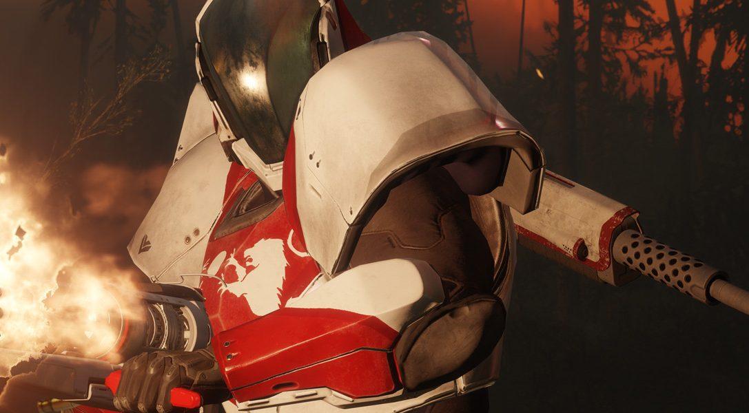 Nuove offerte del weekend disponibili su PlayStation Store – risparmiate su Destiny 2, Hellblade e molto altro