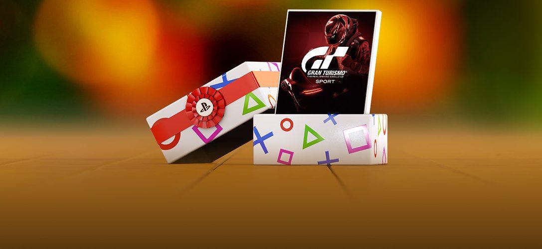 Dai un'occhiata alle 12 Offerte di Natale del PlayStation Store! – La n.12 è disponibile ora!