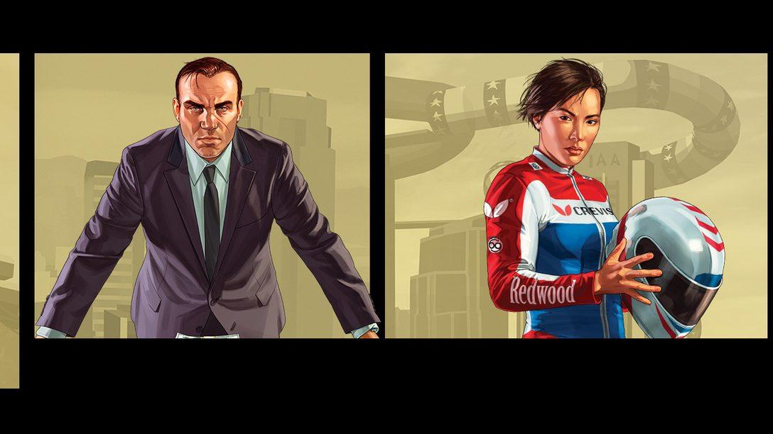 Il Criminal Enterprise Starter Pack per Grand Theft Auto Online