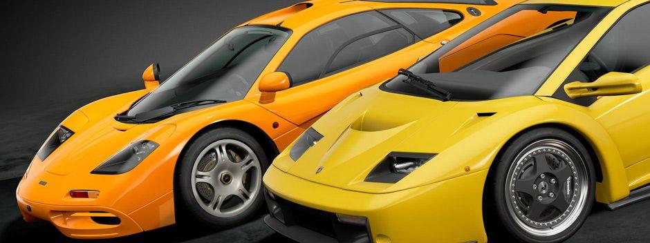 Il nuovo aggiornamento di Gran Turismo Sport aggiunge auto, tracciati ed eventi GT League