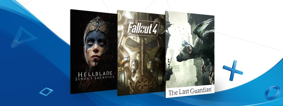 Gli sconti della promo Giochi a meno di €20 iniziano oggi su PlayStation Store