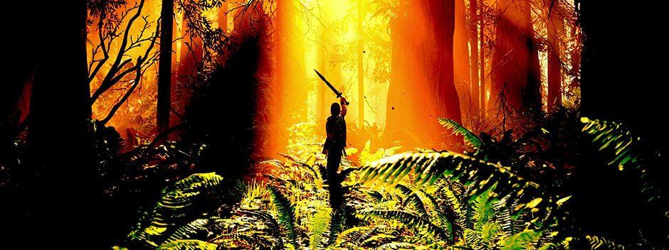 Bluepoint Games presenta la fantastica modalità Foto di Shadow of the Colossus