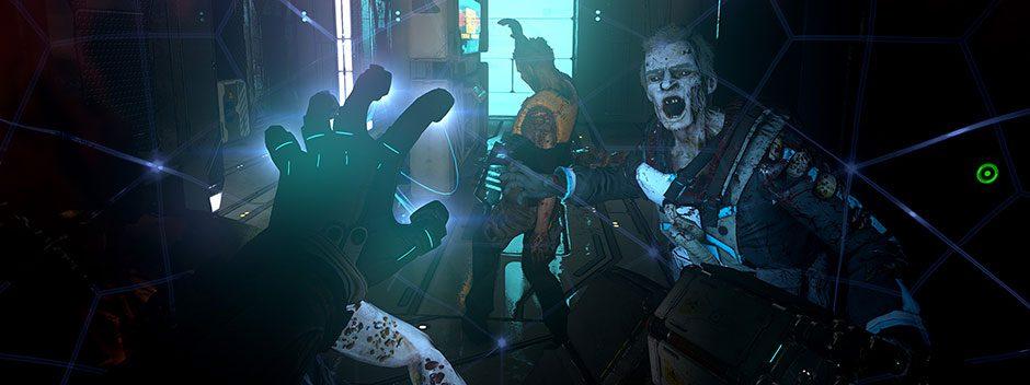 5 cose da sapere sull'horror fantascientifico The Persistence per PS VR, in uscita a luglio