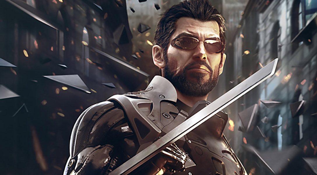6 cose da sapere prima di iniziare a giocare a Deus Ex: Mankind Divided
