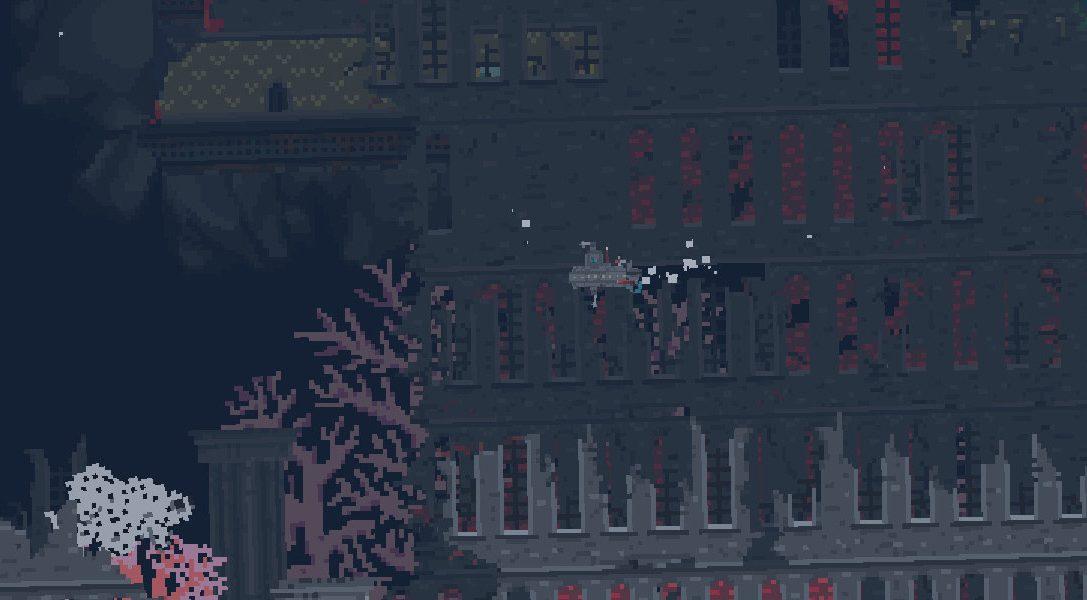 I migliori scontri con i boss in The Aquatic Adventure of the Last Human, scelti dai suoi creatori