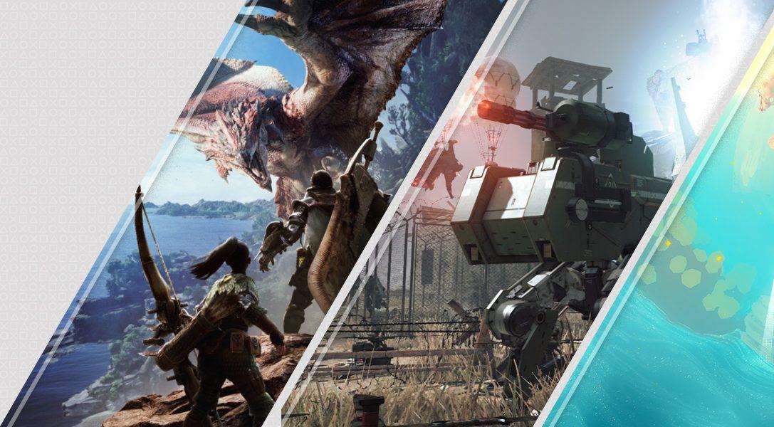 Sei nuovi titoli su PlayStation Store da tenere d'occhio questa settimana