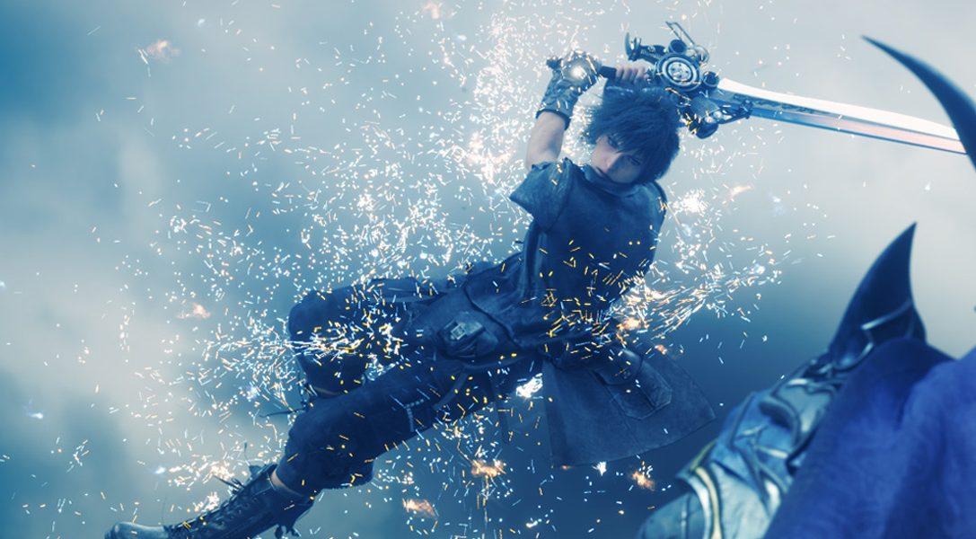 7 cose che potresti non conoscere su Dissidia® Final Fantasy® NT