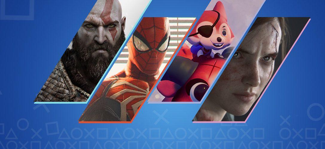 Gli sviluppatori PlayStation rivelano i loro giochi più attesi del 2018 e oltre