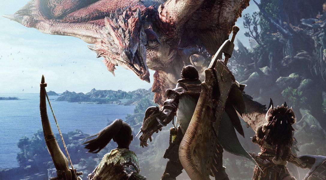 I cinque aspetti di Monster Hunter: World che non avete potuto provare nella beta