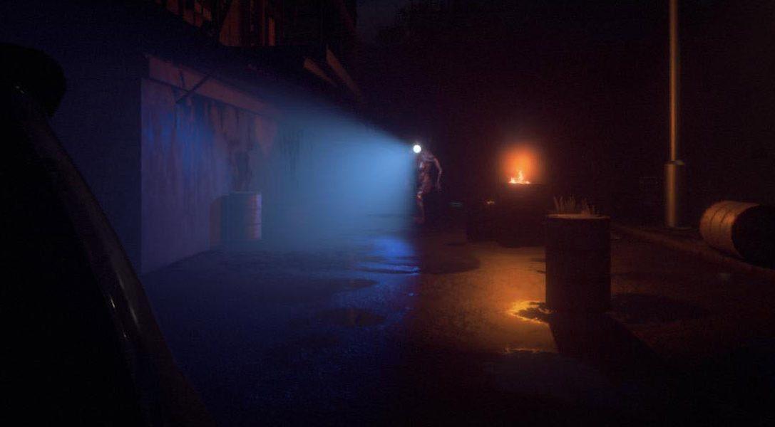 Esplora una città intrappolata tra due dimensioni nell'agghiacciante Those Who Remain, in arrivo quest'anno su PS4