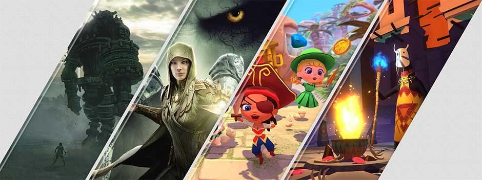 5 nuove uscite su PlayStation Store che non puoi perderti questa settimana
