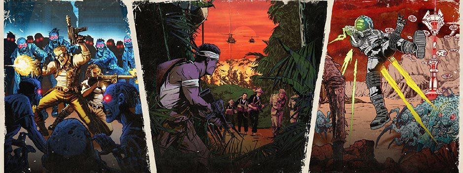 I dettagli del Season Pass di Far Cry 5: combatti attraverso il Vietnam, Marte e gioca alla Classic Edition di Far Cry 3