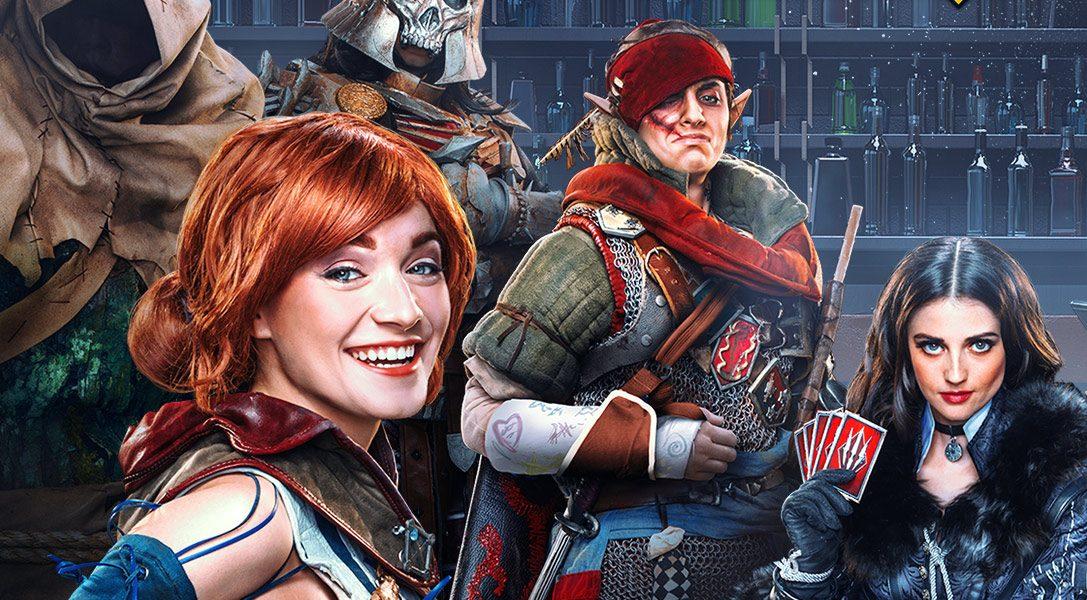 Vi presentiamo la Modalità Arena di GWENT: The Witcher Card Game, in uscita oggi su PS4