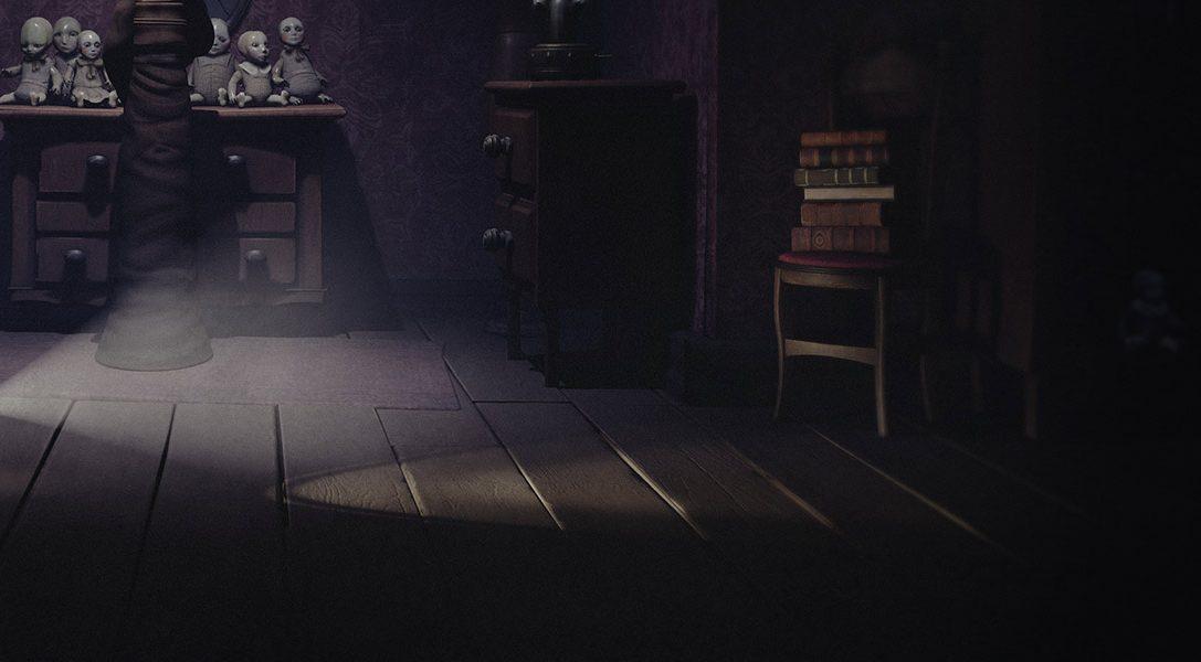 Little Nightmares: Tarsier Studio risponde alle vostre domande su questo gioco horror a enigmi per PS4