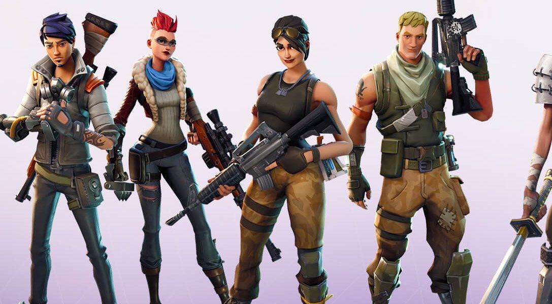 Grandi sconti per Fortnite con nuove offerte disponibili da oggi su PlayStation Store