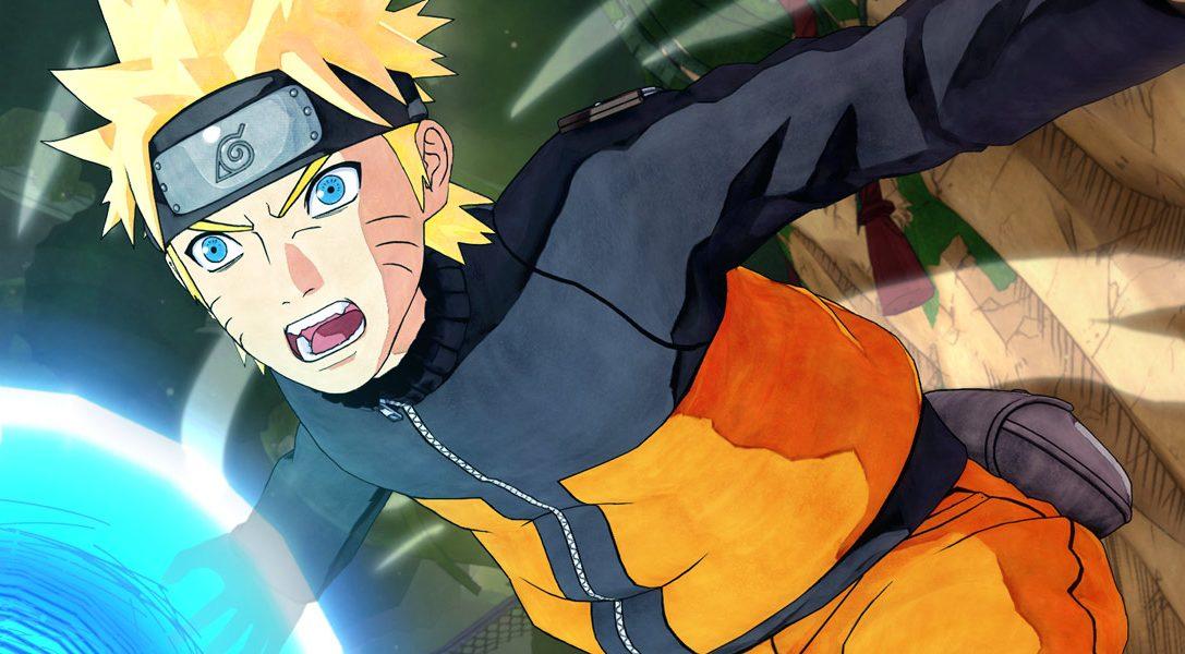 La open beta di Naruto to Boruto Shinobi Striker per PS4 inizierà questa settimana