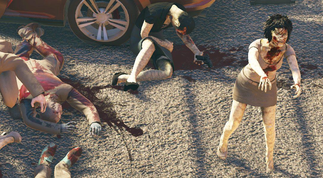Lo sparatutto horror pieno di zombi per PS VR Arizona Sunshine terrorizzerà i negozi dal 21 marzo