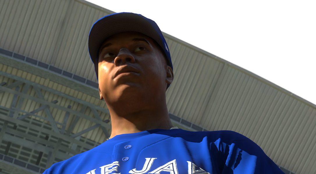 Babe Ruth è il protagonista del trailer di lancio di MLB The Show 18