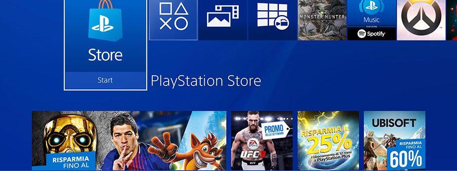 11 funzionalità straordinarie del software di sistema 5.50 di PS4 che meritano di essere messe in evidenza