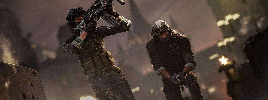 Le cinque cose da sapere su Bravo Team prima di affrontare il campo di battaglia PS VR oggi