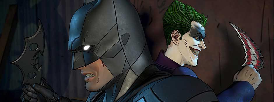 Un episodio con due finali diversi: Batman: The Enemy Within propone due diverse versioni di Joker. Tutto dipende dalle scelte che farete