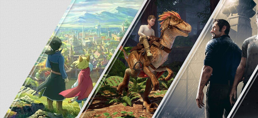 Cinque nuovi titoli da tenere d'occhio questa settimana su PlayStation Store