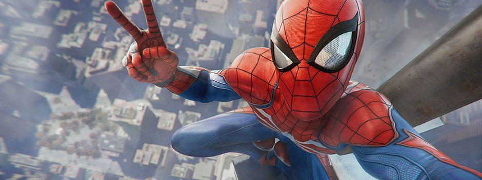 Marvel's Spider-Man vola con la sua ragnatela su PS4 il 7 settembre,  qui i dettagli sulla Collector's e sull'Edizione Digital Deluxe