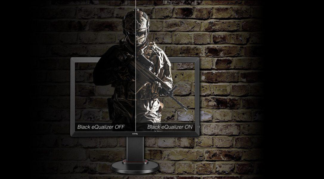 Vi presentiamo la serie di monitor per eSport ZOWIE RL per PS4