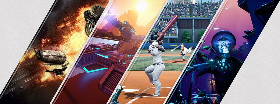 Le novità di PlayStation da non perdere di questa settimana